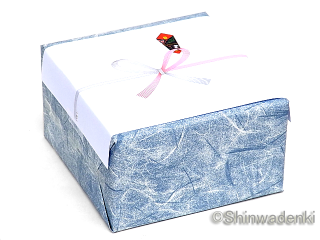 南部鉄器 カラー急須 5型桜