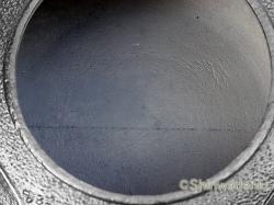 南部鉄器 南部鉄瓶 とんぼ(鉄蓋)