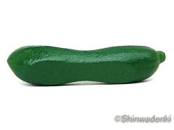 南部鉄器 野菜の箸置 きゅうり